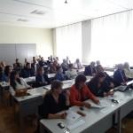Početni sastanak projekta ECO-SANDWICH