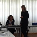 Koordinatorica projekta prof.dr.sc. Ivana Banjad Pečur