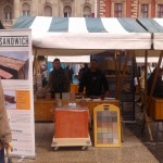 Zagreb Energy Week - Main square