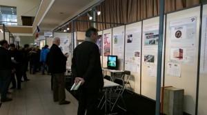 Izložbeni prostor hrvatskih inovatora Innova 2014